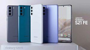 Ini Dia Bocoran Terbaru Tanggal Rilis Samsung Galaxy S21 FE