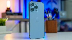 Review iPhone 13 Pro: Desain, Fitur, Performa, Kamera, Baterai